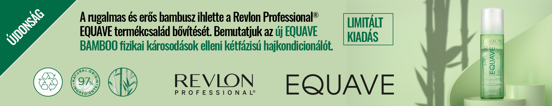 EQUAVE BAMBOO
